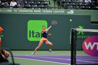 Ce spune Simona Halep despre revansa cu Johanna Konta din Fed Cup: Sunt pregatita