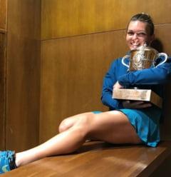 Ce spune Simona Halep dupa mesajele superbe transmise de rivalele din tenis