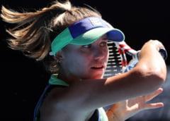 Ce spune Sofia Kenin inaintea finalei de la Australian Open