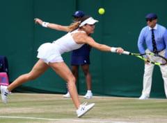 Ce spune Sorana Cirstea despre o eventuala revenire in echipa de FedCup si despre alegerea lui Ion Tiriac in fruntea tenisului romanesc