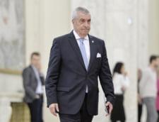 Ce spune Tariceanu despre rezultatul foarte slab obtinut la europarlamentare si candidatura la prezidentiale