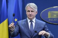 Ce spune Teodorovici de sefa ANAF: Cu totii stam pana vom fi schimbati! Nu sunt multumit de colectare