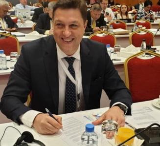 Ce spune Viorica Dancila despre candidatura lui Serban Nicolae la prezidentiale