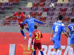 Ce spune antrenorul celor de la Clinceni, dupa victoria repurtata in fata FCSB-ului: Sper sa nu se supere Vintila