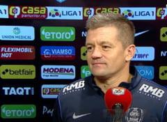 Ce spune antrenorul de portari de la CFR Cluj care a umilit-o pe FCSB