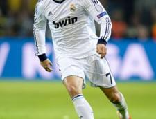 Ce spune antrenorul lui Cristiano Ronaldo despre recordul urmarit de portughez