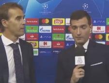 Ce spune antrenorul lui Real Madrid dupa prima victorie din ultima luna