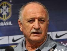 Ce spune antrenorul nationalei Braziliei, dupa un nou esec usturator la CM 2014