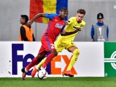 Ce spune cel mai bun jucator al Stelei cu Villarreal, despre meciul din Europa League