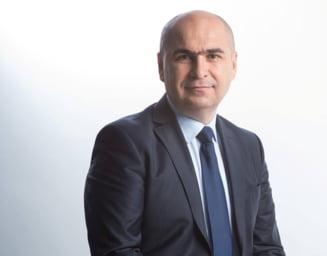 Ce spune cel mai performant primar din PNL despre perechea Gorghiu-Blaga, cum s-ar descurca USB la guvernare si dezastrul din Bucuresti Interviu
