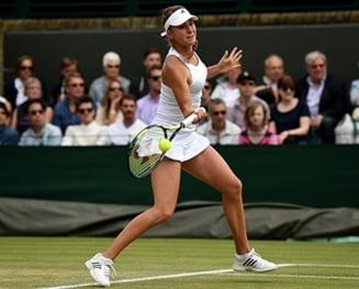 Ce spune copilul minune al tenisului elvetian despre meciul cu Simona Halep