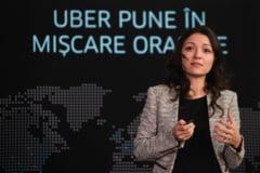 """Ce spune directorul Uber despre """"ordonanta taximetristilor"""": Poate duce la disparitia acestui tip de serviciu, folosit de 2 milioane de romani"""