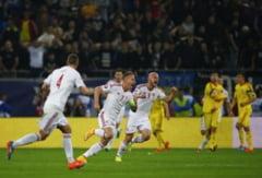 Ce spune eroul Ungariei de pe National Arena dupa remiza cu Romania