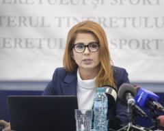 Ce spune fostul ministru al Tineretului si Sportului, Ioana Bran, dupa remaniere