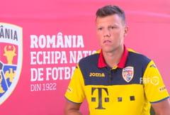 """Ce spune fotbalistul cu cetatenie maghiara convocat de Contra la echipa nationala: """"Sunt 100% roman!"""""""