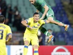 Ce spune impresarul lui Keseru, dupa interesul pe care FC Steaua l-a anuntat pentru jucator