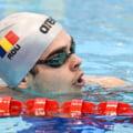 Ce spune inotatorul Robert Glinta dupa ce a devenit campion european la natatie
