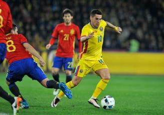 Ce spune jucatorul roman al momentului, despre scandalul de la Pandurii - Steaua