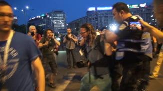 Ce spune jurnalistul german care a filmat documentarul despre Dragnea, dupa ce a fost saltat de jandarmi
