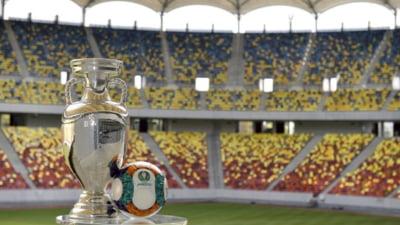 Ce spune ministrul Tineretului si Sportului despre posibilitatea ca Romania sa organizeze mai multe meciuri de la Campionatul European