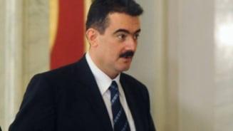 Ce spune noul ministru al Economiei despre gazele de sist