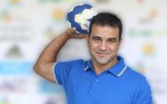 Ce spune noul selectioner al nationalei de handbal despre fanii unguri si ce obiectiv maret are