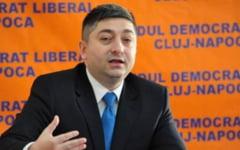Ce spune presedintele CJ Cluj despre construirea spitalului regional de urgenta in judet. Proiectul e din 2004