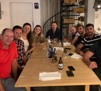Ce spune presedintele Federatiei Romane de Tenis despre noul antrenor al Simonei Halep