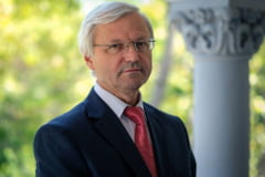 Ce spune primarul PSD din Teleorman al carui fiu s-a inscris in partidul lui Ciolos: Am eu o garantie ca dracu' e mai bun ca lacu?