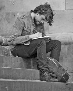 Ce spune scrisul despre personalitatea unui om (Galerie foto)