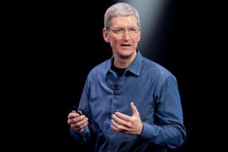 Ce spune seful Apple despre ceasul inteligent creat de compania sa
