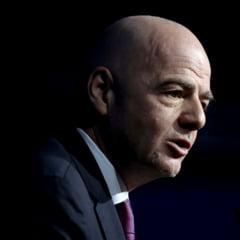 Ce spune seful FIFA despre Superliga europeana, competitia care a cutremurat fotbalul mondial