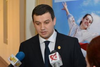 """Ce spune seful PMP despre un posibil """"blat"""" la prezidentiale cu PSD"""