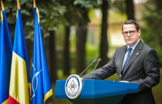 Ce spune seful SRI in contextul scandalului Dragomir: Comisia din Parlament sa nu devina instrument politic