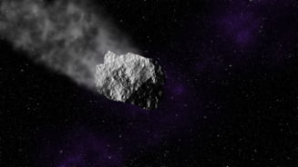 Ce strategie pregateste NASA pentru a apara Pamantul de asteroizi