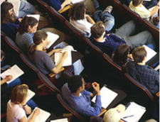 Ce studenti straini vin in Romania - tunisienii, pe primul loc