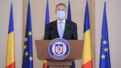 Ce studii are Klaus Iohannis, comparativ cu alti zece presedinti ai unor state membre ale Uniunii Europene