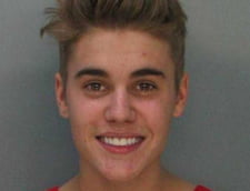 Ce substante avea in corp Justin Bieber cand a fost arestat