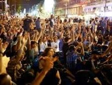 Ce sunt eco-extremistii si cum NU au reusit la protestele pe Rosia Montana