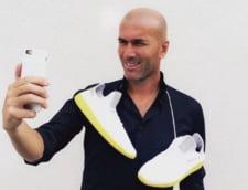 Ce super transfer a ratat Real Madrid din cauza plecarii lui Zidane