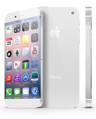 Ce surprize pregateste Apple in 2014 pentru iPhone