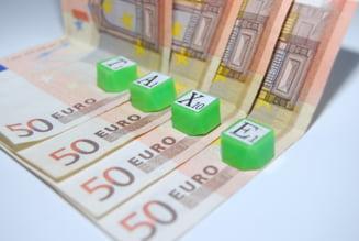Ce taxe si impozite vom plati in 2011?