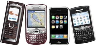 Ce telefoane iti poti lua, la abonament, cu mai putin de 30 de euro?