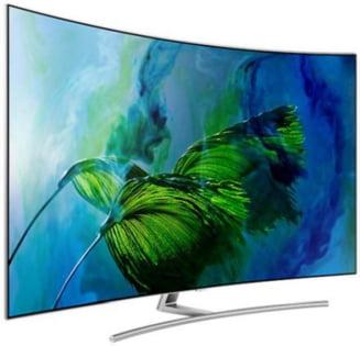 Ce televizoare cumparam in 2018?