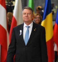 Ce teme tin agenda liderilor europeni la Bruxelles si care dintre ele e importanta pentru Romania