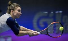 Ce traseu are Simona Halep la turneul de la Stuttgart, acolo unde va reveni Maria Sharapova