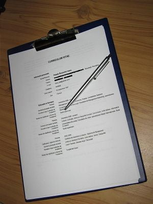 Ce trebuie sa contina un CV pentru a fi selectat