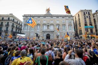 Ce trebuie sa faca romanii din Catalonia, daca le va fi afectata propria securitate
