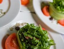 Ce trebuie sa mananci pentru a asimila zilnic 1.200 de calorii