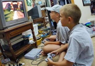 Ce trebuie sa stie parintii copiilor cu autism si ADHD despre jocurile video